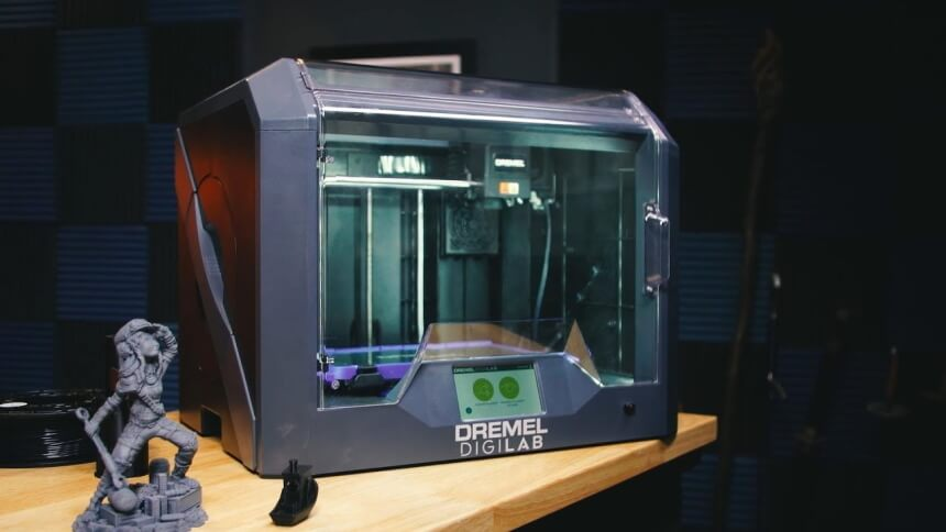6 Best 3D Printers for Architects – A Smart and Effective Way to Build Models
