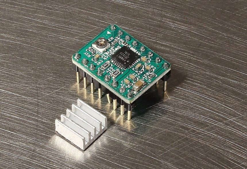Top 8 Stepper Motor Drivers for a 3D Printer – Get the Best Possible Result!