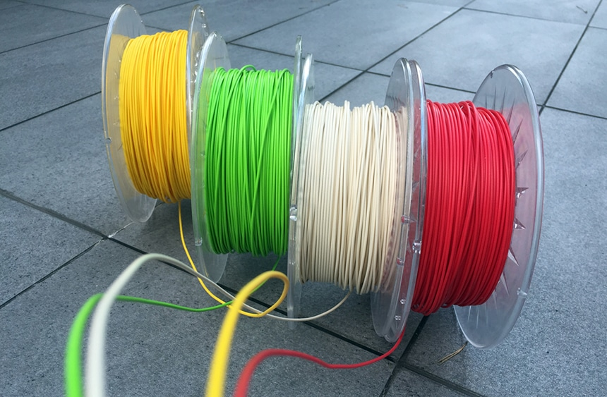 10 Best TPU Filaments – Tough and Flexible Material for Various Projects!