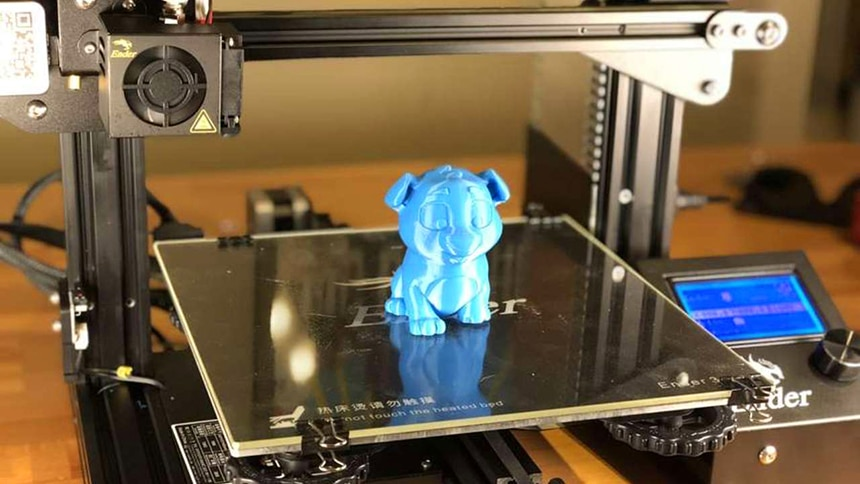 5 Outstanding Creality 3D Printers for Beginners and Professionals