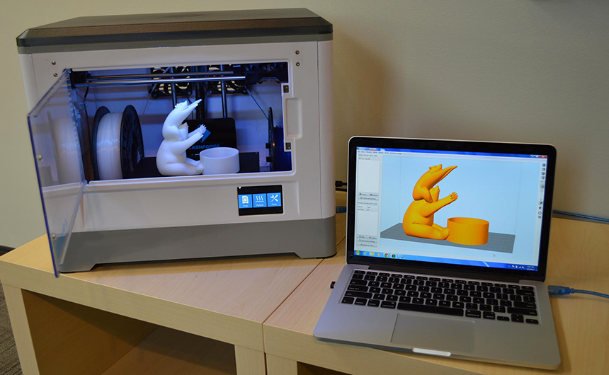 8 Best Dual-extruder 3D Printers for Better and Quicker Printing