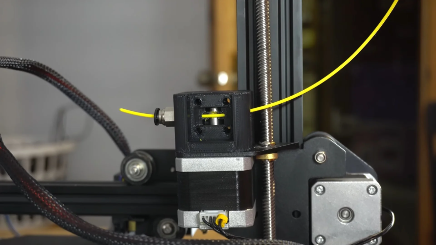 How to Change Filament on Ender 3: Step-by-Step Guide