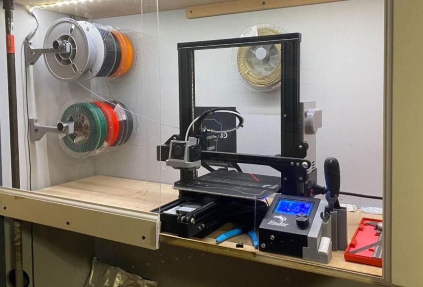 Ender 3 v2 - 3D Printer Review
