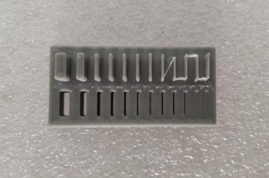 Minimum Wall Thickness 3d Printing
