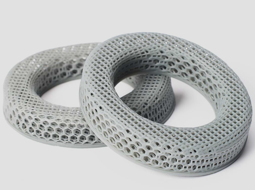 Can You 3D Print Rubber? A Guide on Flexible Filaments