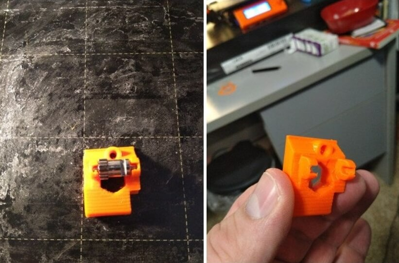Why is the Extruder Clicking? Main Reasons and Solutions