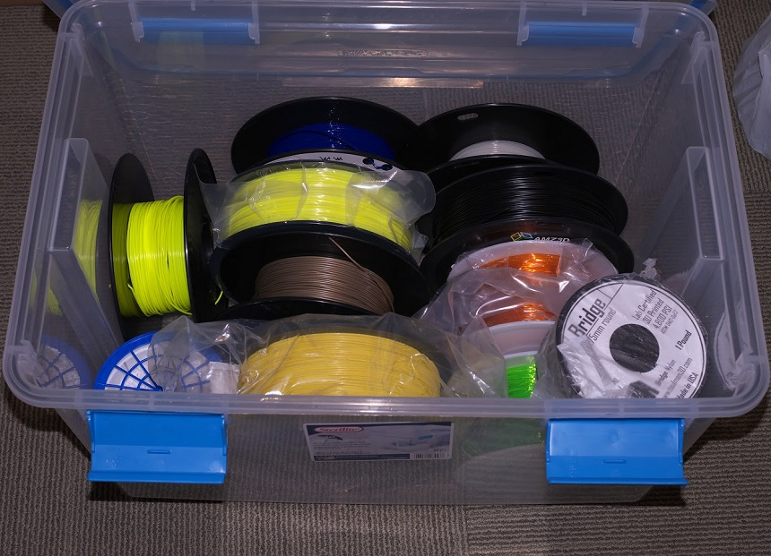 PETG vs. PLA Filaments: What Is the Difference, and When to Use Each?