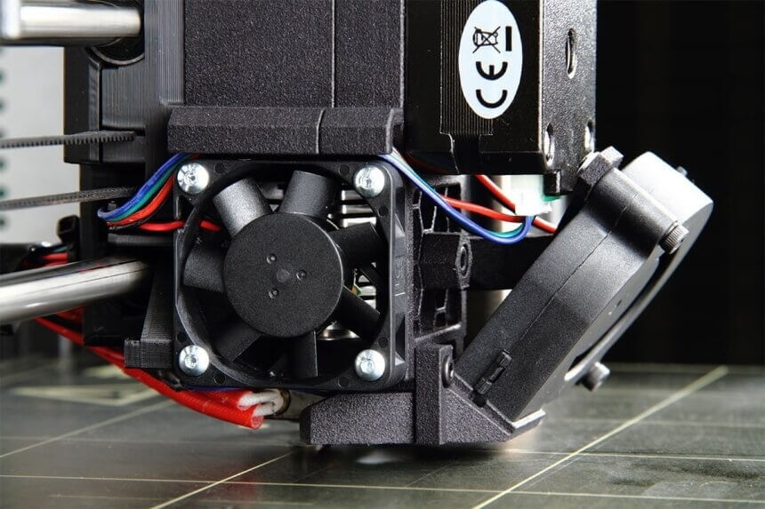 Why is Filament Sticking to Nozzle? We'll Help You Find Out!